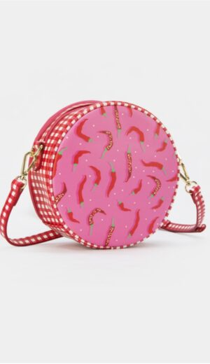 PVP 50€ BOLSO SPICY